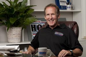 Larry Howland