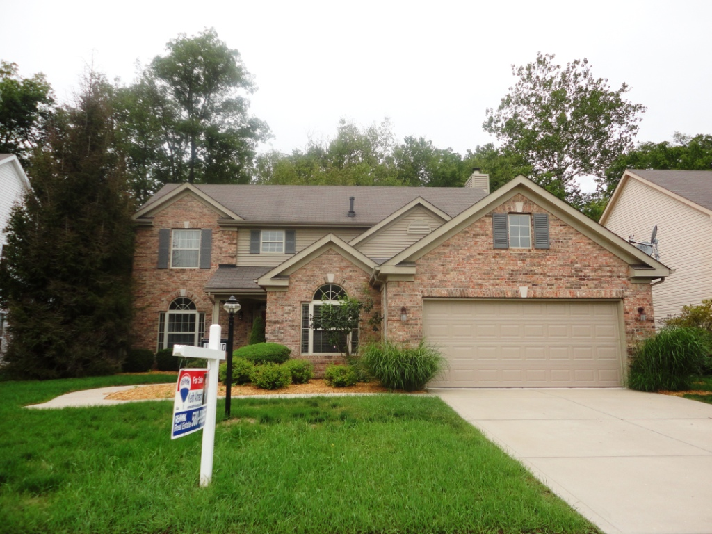 13340 Grouse Point Trail, Carmel, IN 46033