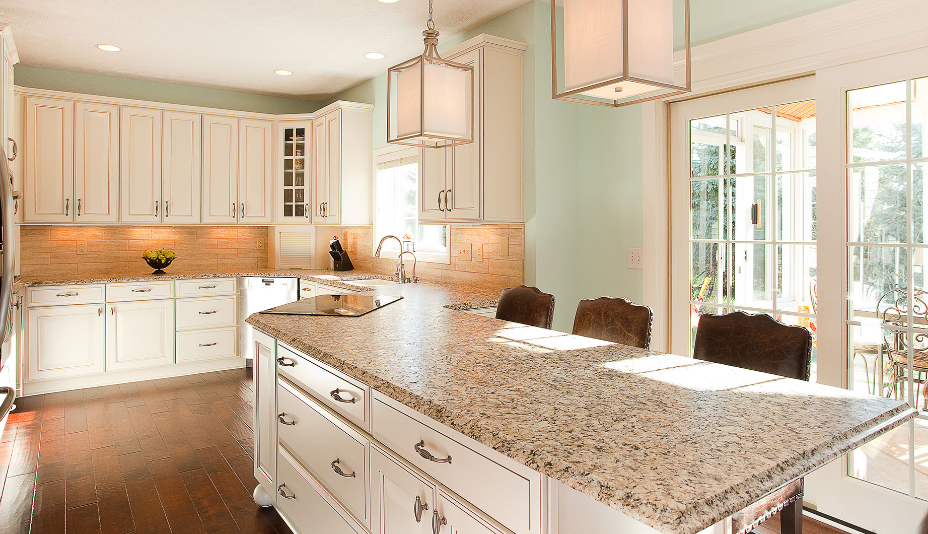 Creating new cabinet space in kitchen remodel | Current Publishing