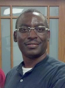 Charles Nzeyimna