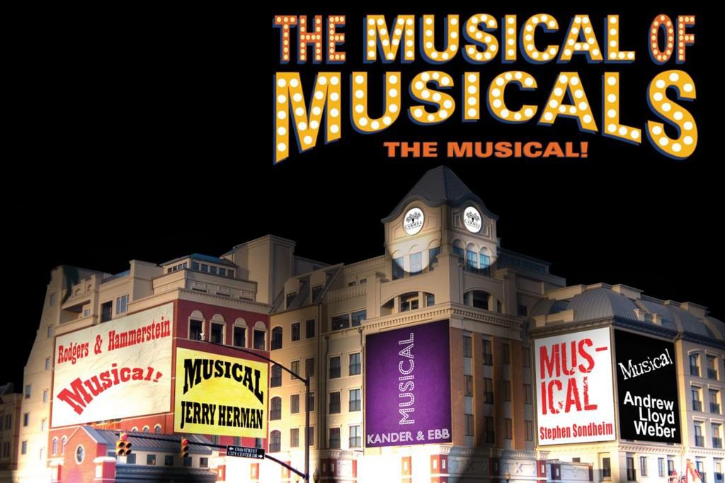 Musical of Musicals
