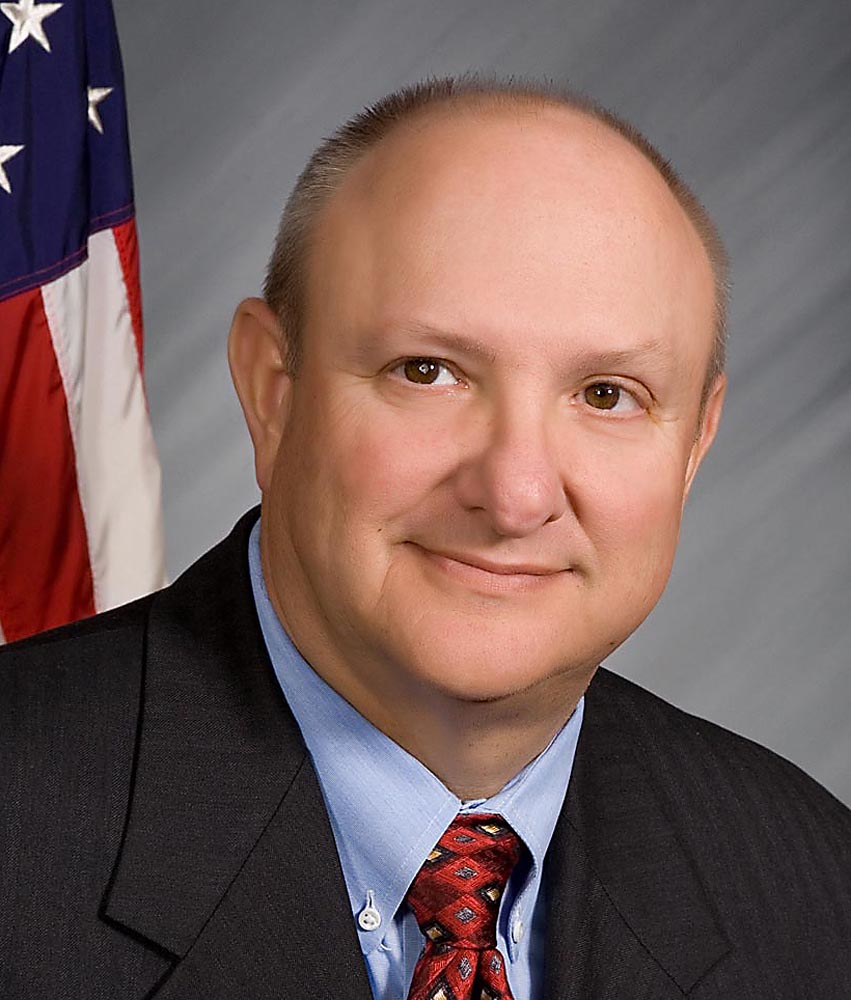 State Sen. Luke Kenley