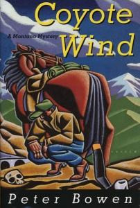 COM-WEB Coyote Wind