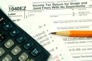 COM-WEB Taxes