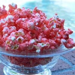 ND - Recipe Cinnamon Popcorn