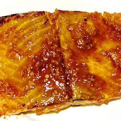 ND - Recipe Salmon