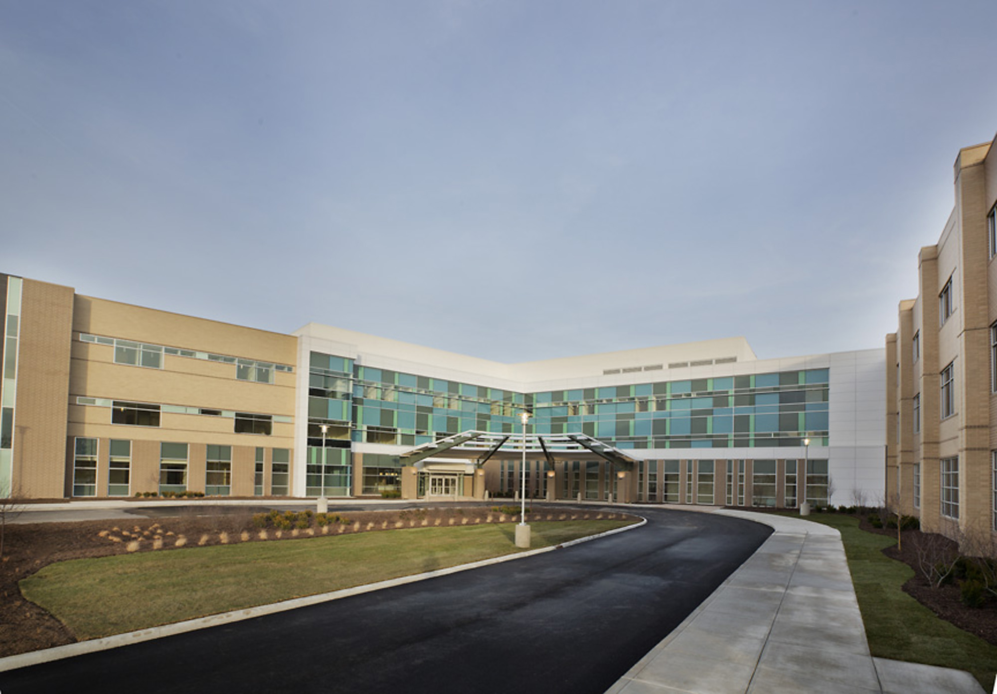 AA-St. Vincent Fishers Hospital