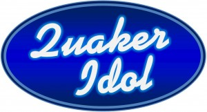 Quaker Idol Logo