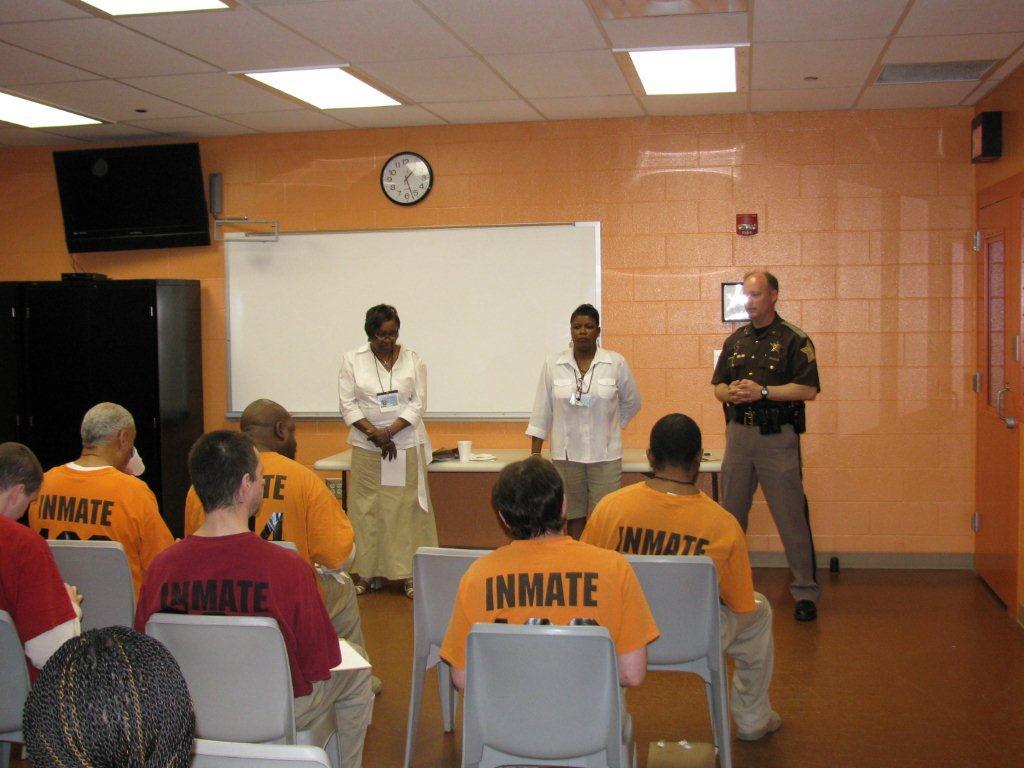 Inmates earning employment skills | Current Publishing