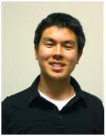 U.S. Top 20 chemistry student David Liang. (Submitted Photo)