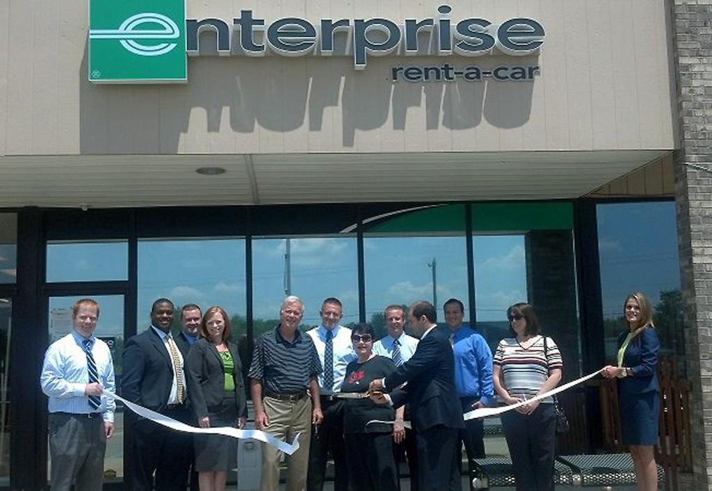 Enterprise Moves To Ind 32