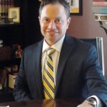 Dr. Nicholas Wahl new superintendent of Carmel Clay Schools