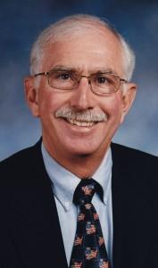 Mark Keen
