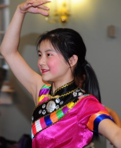 The City of Carmel is working to expand its cultural exchange with Chinese sister city Xiangyang by hosting several Mooncake Festival events this month. (Photo courtesy of Dominic Li)