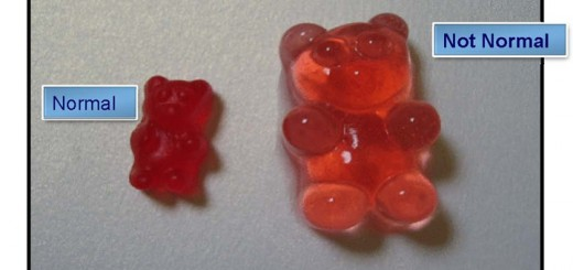 A gummy bear soaked in vodka may not give off a smell, but its swollen appearance is a tell-tale sign Hamilton County health specialists say.