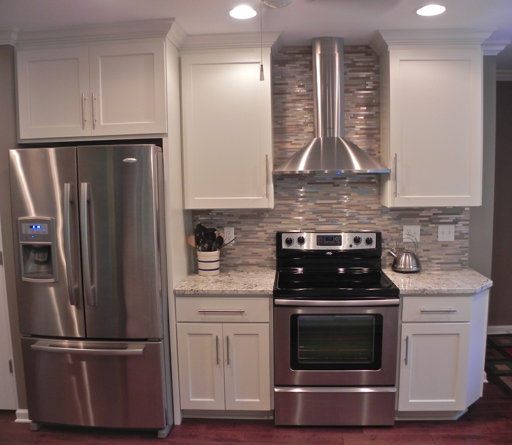 Kitchen Countertops Without Backsplash New Countertops