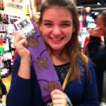 They have EVERYTHING here - including sloth socks that my friend Brooke found!