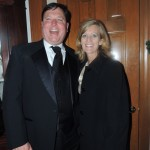 Todd and Kathy Rokita of Carmel