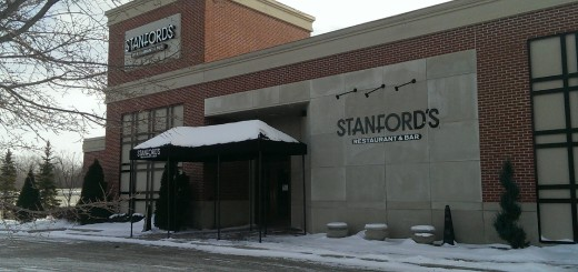 Stanford's restaurant at Clay Terrace Mall will close Jan. 24 and reopen as Henry's Tavern later this spring. (Staff photo)