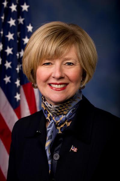 U.S. Rep. Susan Brooks (R-Ind.)