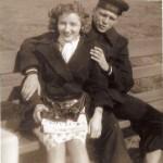 BobandJuli - 1940s