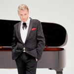 French pianist Jean-Yves Thibaudet will be the guest soloist during the collaborative perfor- mance at the Palladium.
