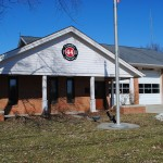 Fire station 44 on East Main Street likely will be rebuilt within the next two years. (Staff photo)