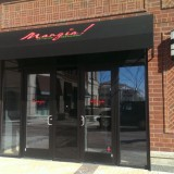 Mangia! Italian restaurant in Carmel's City Center only had four dedicated spots in the parking garage. (Staff photo)