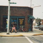 The Foolery was a notable business in downtown Carmel during the 1990s. (Submitted photo)
