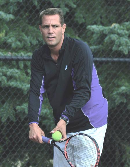 Witsken tennis