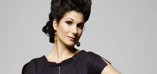 Broadway star Stephanie J. Block returns to The Cabaret at the Columbia Club. (Submitted photo)