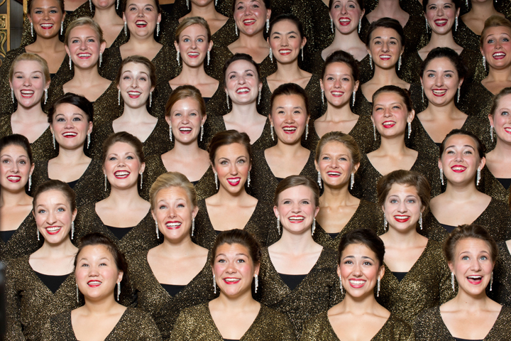 The Purduettes will perform at 3 p.m. March 9.