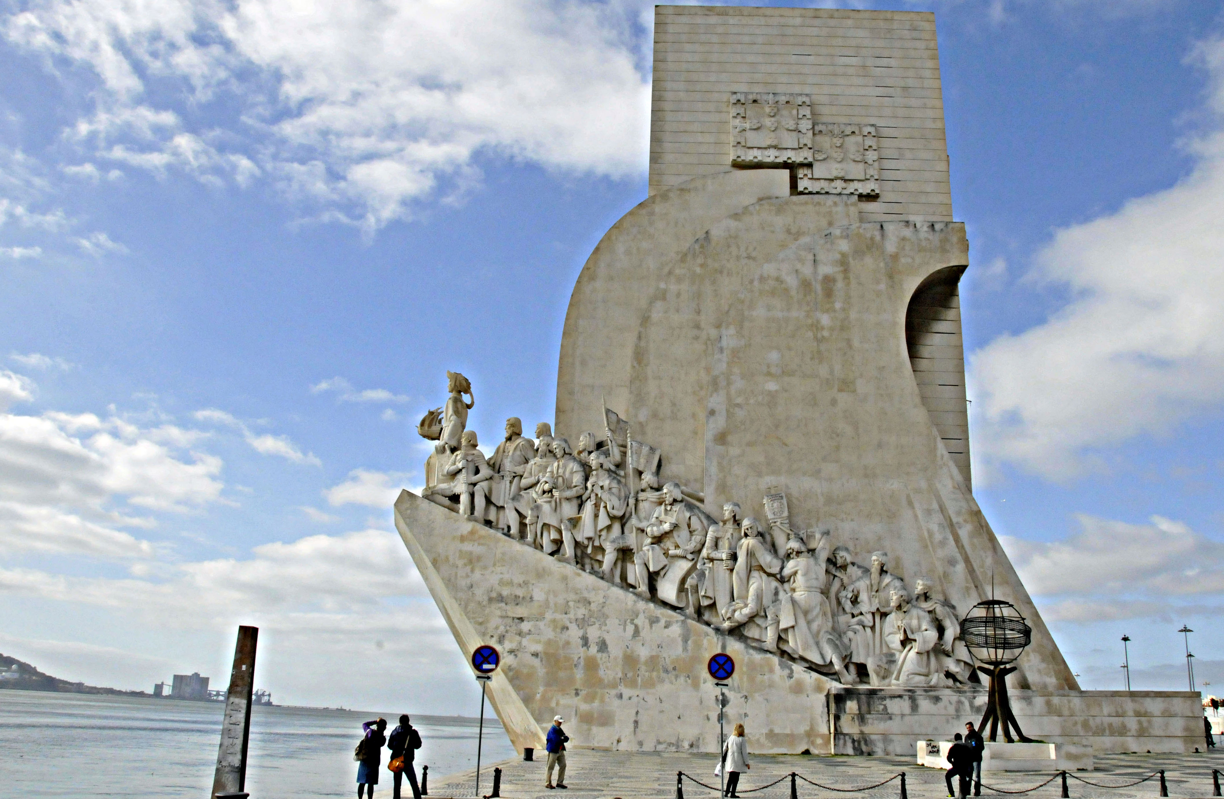 The Age Of Exploration: Column: Lisbon And The Age Of Exploration
