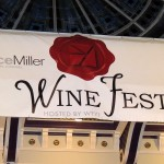 The Ice Miller Wine Fest was conducted Feb. 28 at Crowne Plaza Indianapolis hotel at Union Station. (Staff photo by Tonya Burton)
