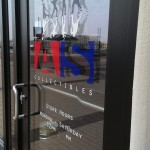 A.S. Collectibles will regroup as an online business. (Staff photo)
