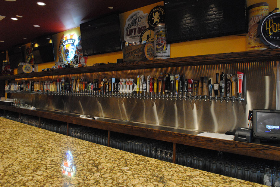 Pint Room one of many new openings on Carmel\'s Main Street | Current ...