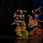 "The ""Ranga Shankaraa"" Dance and Music Festival will be April 6 at the Booth Tarkington Civic Theater in Carmel. (Submitted photo)"