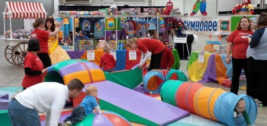 "IndyFamilyFest's latest event will be ""Rock the Cradle,"" an event aimed at educating parents-to-be on April 10 at Ritz Charles. �����������������"