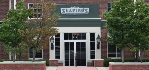 The old Shapiro's building may be purchased by Pedcor for $2.1 million (Submitted photo)