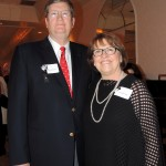 Assistance League supporters, Dayton Molendorp, Chairman of the