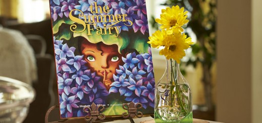 "Carmel author Elizabeth Kelly Gillihan will have a book-signing May 24 for her self-published children's book ""The Summer Fairy."" (Submitted photo)"
