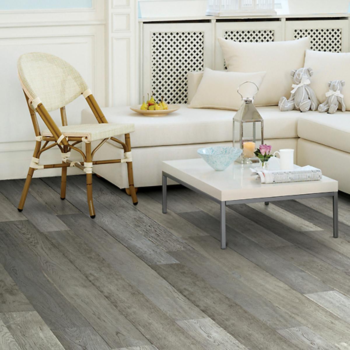 Column Maintaining Your Hardwood Flooring