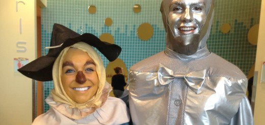 """The Christian Youth Theatre troupe will perform """"The Wizard of Oz"""" the weekend of May 30. (Sub- mitted photo)"""