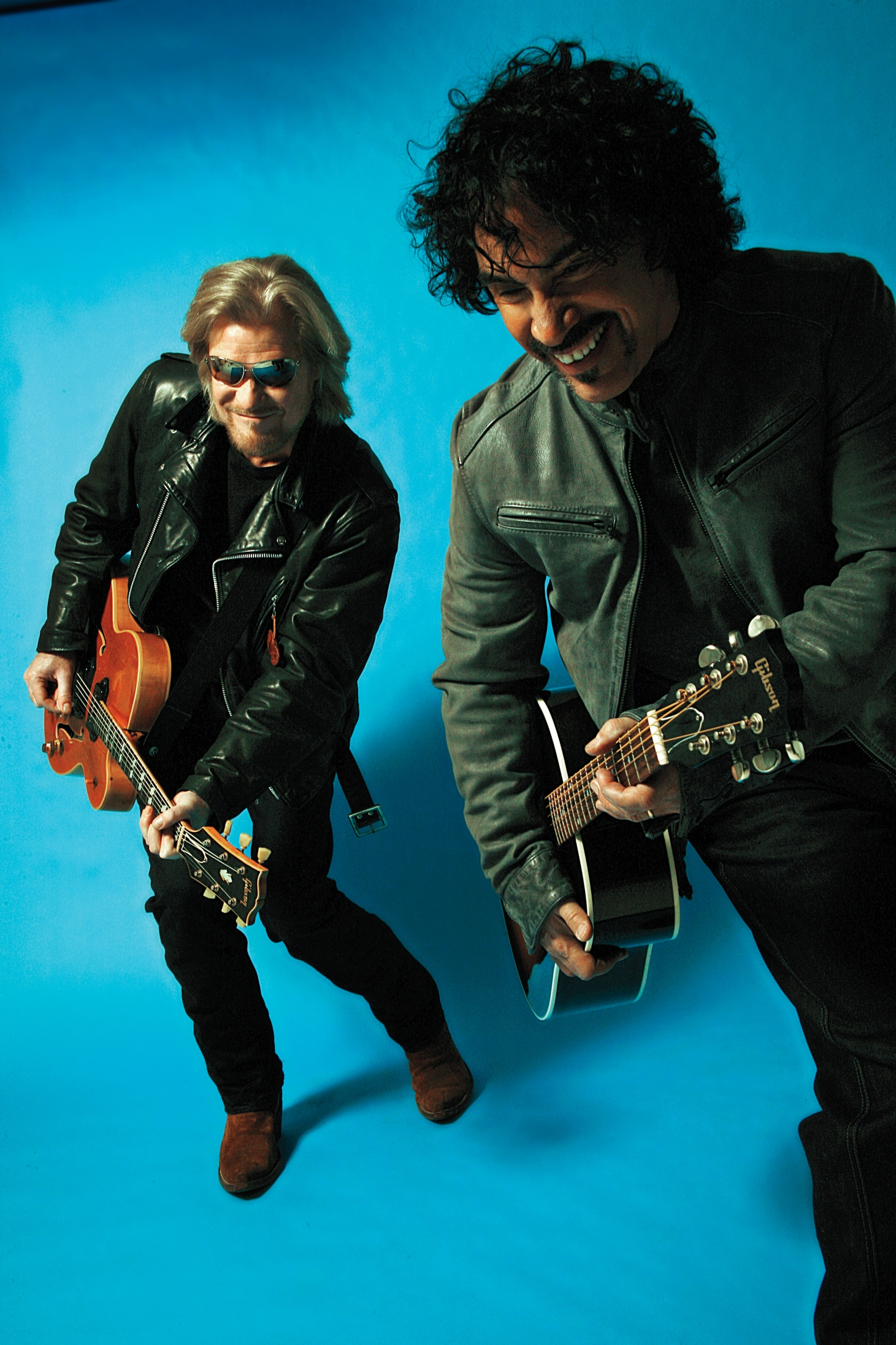 Daryl Hall & John Oates will play Old National Center on May 8. (Submitted photo)