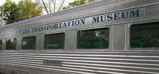 Indiana Transportation Museum trains give boost to local economy. (Submitted photo)