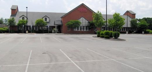Golden Corral, 15755 North Pointe Blvd., Noblesville, was shut down June 12.