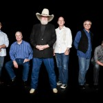 The Charlie Daniels Band will perform at the Palladium at 7 p.m on Nov. 30