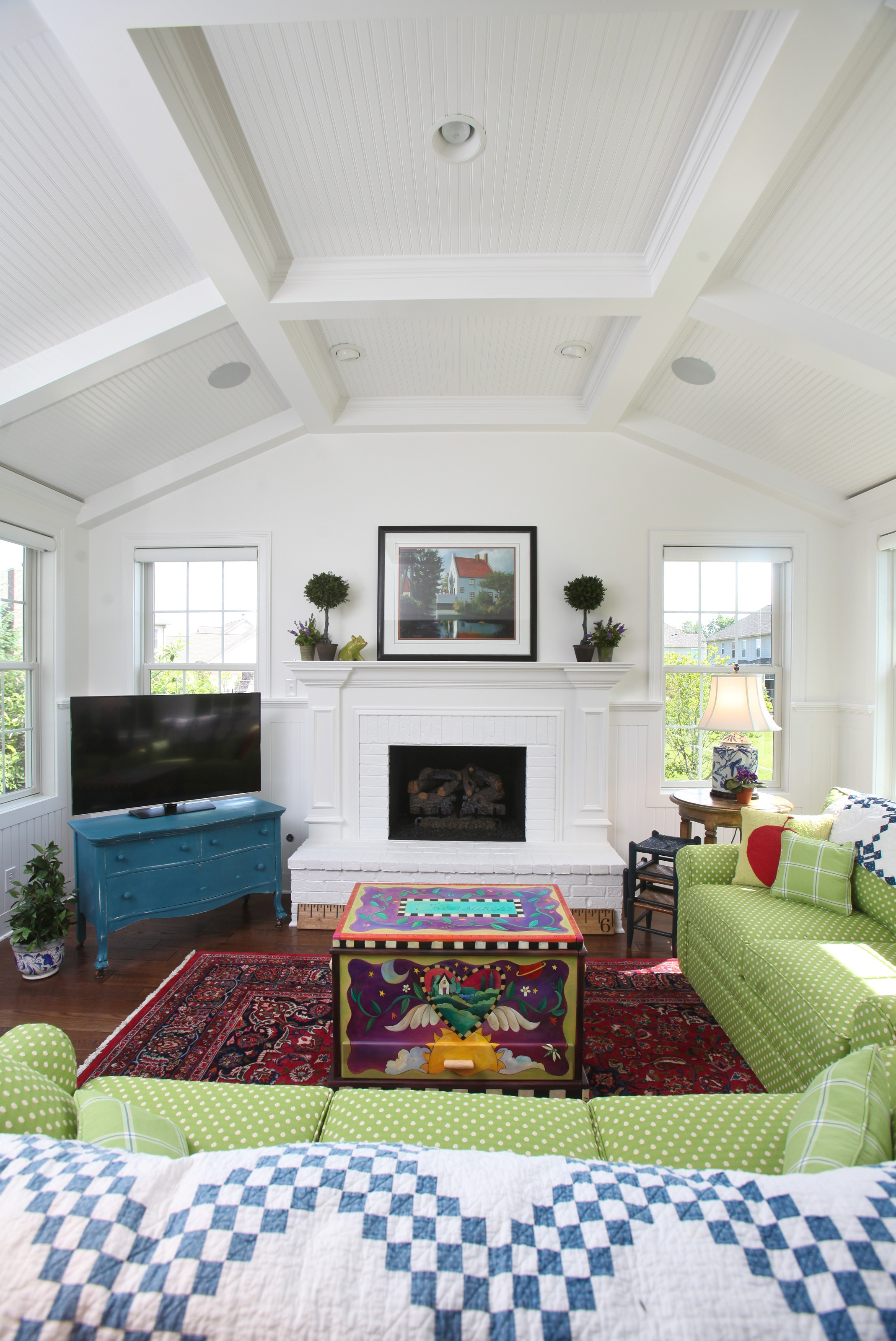 Column: Converting screen porch into sunroom adds living space ...