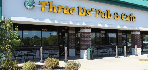 Three Ds' Pub and Café will begin offering all-ages shows this summer. (File photo)