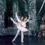 Russian National Ballet Theatre will perform The Sleeping Beauty at the Tarkington Theatre at 8 p.m. on March 20 and 21 and 3 p.m. on March 22